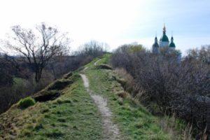 Вал в Василькові