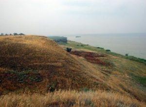 Античне городище Скелька біля Олександрівки