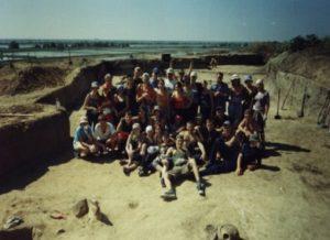 фХерсонська археологічна експедиція