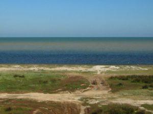 Море в Раздольнянском районе