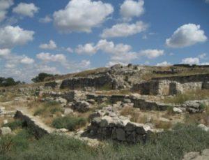 Раскопки Китея
