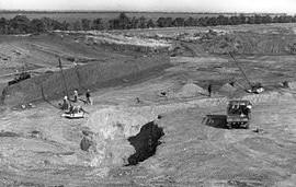 Розкопки кургану Огуз