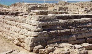 Руины Керкинитиды