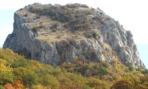 Крепостное плато Биюк Исар