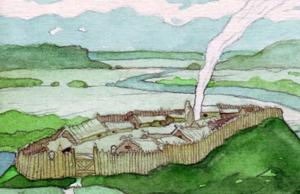 Слов'янське городище