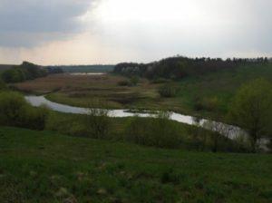 Межирівське городище