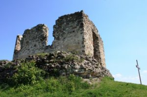 Замкова каплиця