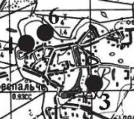 Поселення бронзової доби у Безпальче
