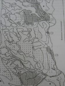 Археологія села Григорівка