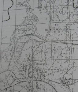 Археологія села Ліплява