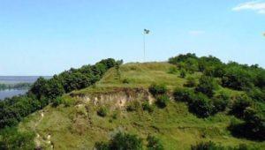 Канівська Дівич-гора