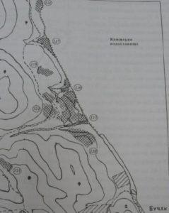 Поселення біля села Бучак