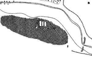 Ранньослов'янське поселення у Кочубеївці