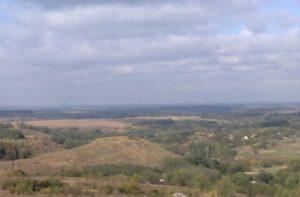 Семидубова гора в Івківцях