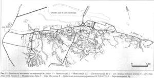 Трипільська культура у Каневі