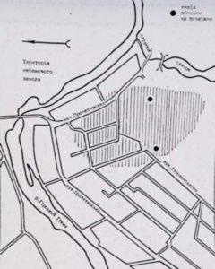 Трипільське поселення у Тальному