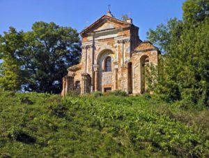 Костел у Старій Котельні