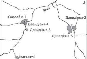 Поселення біля Давидівки