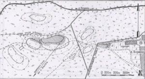 Поселення в селі Норинці