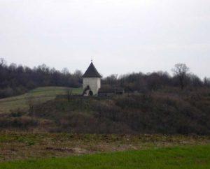 П'ятничанський замок