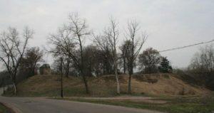 Остерське городище