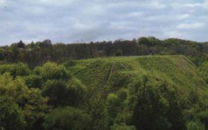 Давньоруське городище у Любечі