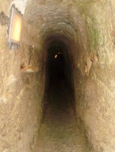 Давньоруські Антонієві печери