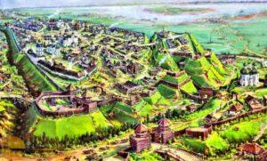 Городище Чернігова