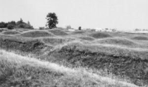 Кургани на території села Липове