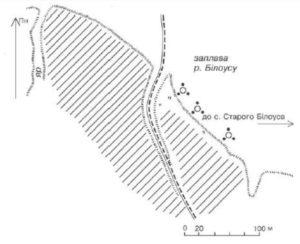 Поселення Старий Білоус 2