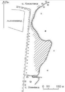 Поселення Улянівка 2