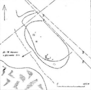 Поселення Вигори 2 у селі Деснянка