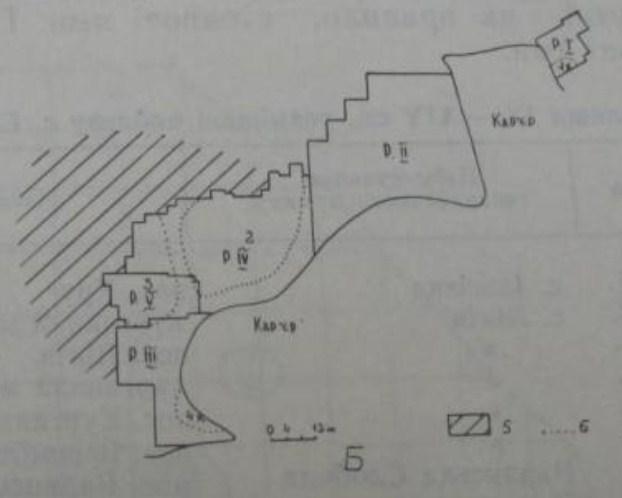 Поселення в урочищі Криниця в селі Новий Білоус