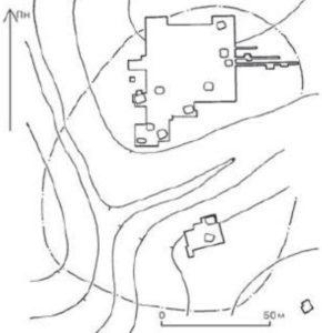 Поселення в урочищі Логи, село Роїще