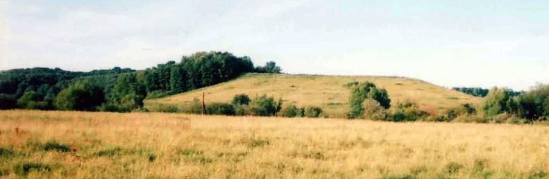 Неолитическая стоянка в Тагино