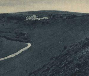 Над річковою долиною