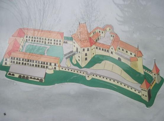 Реконструкція замку