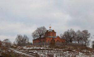 Церковь в Кременском