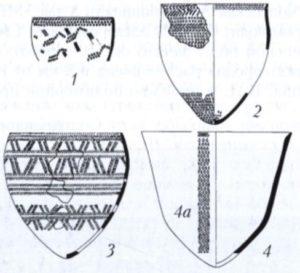 Керамика деснинской культуры