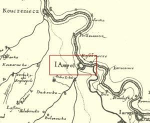 Фортеця у Ямполі