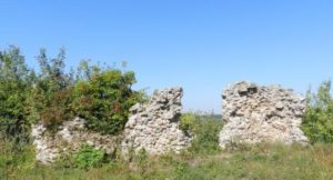 Стіни
