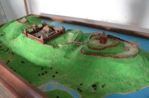Реконструкція жидачівського замку