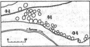 Кармолинский могильник у деревни Громково