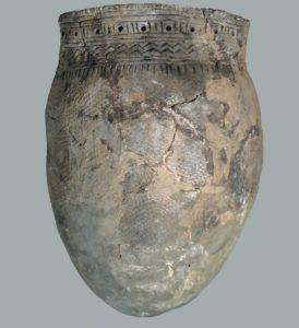 Культура сетчатой керамики