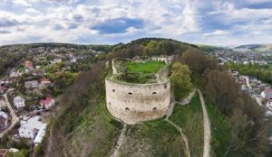 Замкова гора