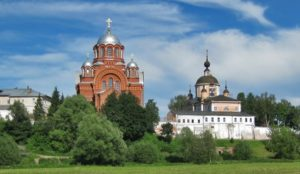 Хотьковский монастырь