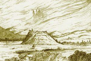Малюнок початку ХХ століття