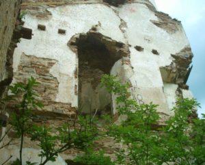 Вікно у башті