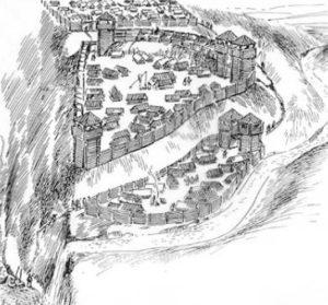 Давньоруське городище