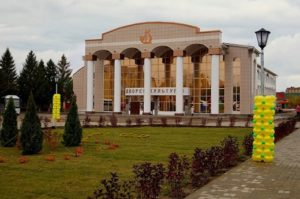 Музе города Нурлат